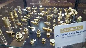 Longworth Air Fitting & Products