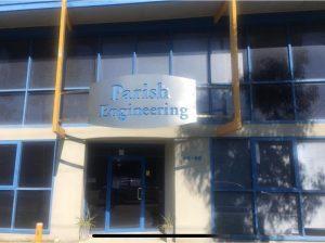 Parish Engineering